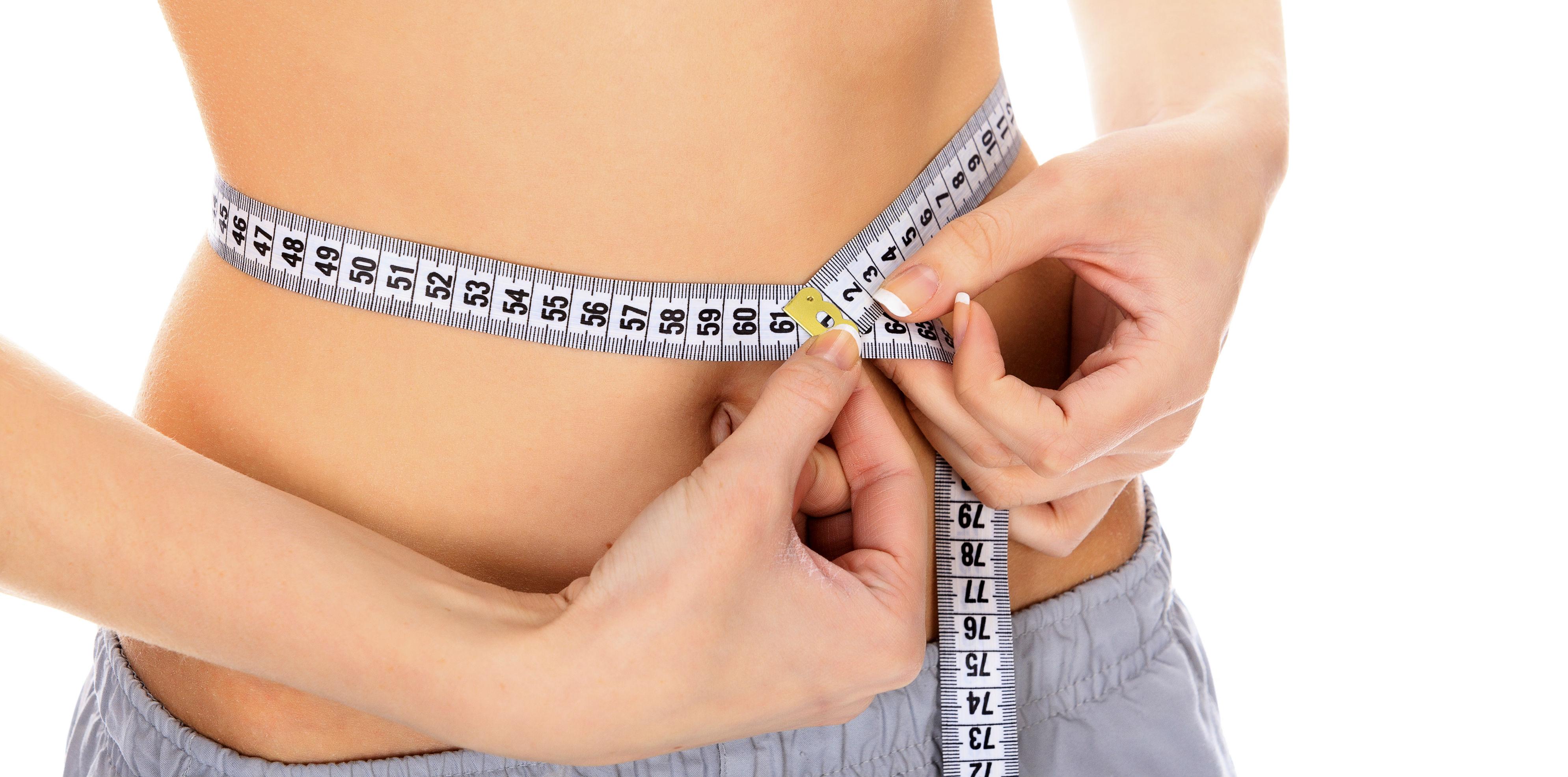 Få gode råd til vægttab
